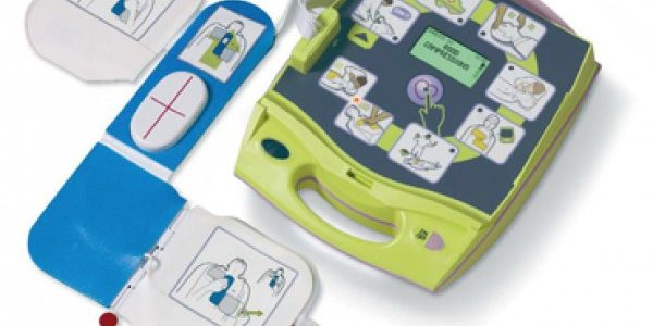AED Training – Don't miss out