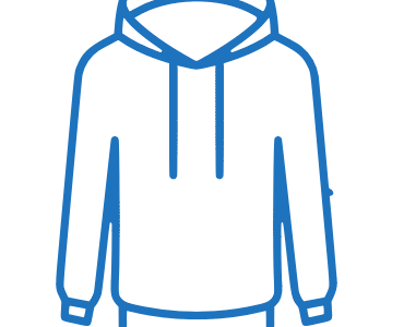 ESAC Branded Clothing